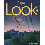 画像: Look American English 6 Workbook only
