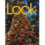 画像: Look American English 1 Student Book