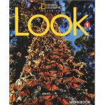画像: Look American English 1 Workbook Only