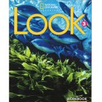画像: Look American English 3 Workbook Only