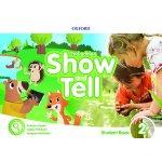 画像: Show and Tell: 2nd Edition Level 2 Student Book with APP