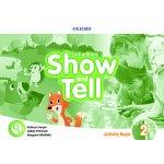 画像: Show and Tell: 2nd Edition Level 2 Activity Book