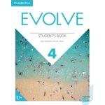 画像: Evolve Level 4 Student Book