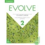 画像: Evolve Level 2 Student Book