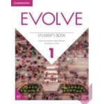 画像: Evolve Level 1 Student Book
