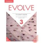 画像: Evolve Level 3 Student Book