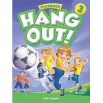 画像: Hang Out! 3 Workbook