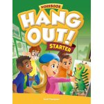 画像: Hang Out! Starter Workbook