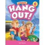 画像: Hang Out! 4 Workbook