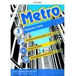 画像: Metro Level Starter Teacher's Pack