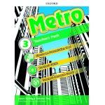 画像: Metro Level 3 Teacher's Pack