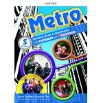 画像: Metro Level Starter Student Book and Workbook Pack