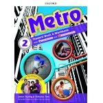 画像: Metro Level 2 Student Book and Workbook Pack