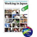 画像: Working In Japan Student Book with DVD