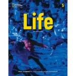 画像: Life American English Level 5 Student Book with APP
