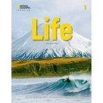 画像: Life American English Level 1 Student Book with APP