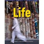 画像: Life American English Level 6 Student Book with APP
