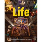 画像: Life American English Level 4 Student Book with APP