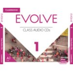 画像: Evolve Level 1 Class Audio CDs