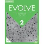 画像: Evolve Level 2 Workbook with Audio