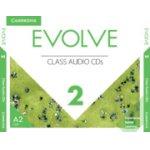 画像: Evolve Level 2 Class Audio CDs