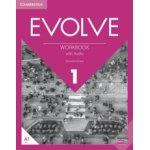 画像: Evolve Level 1 Workbook with Audio
