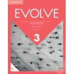 画像: Evolve Level 3 Workbook with Audio
