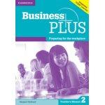 画像: Business PLUS  Level 2 Teacher's Manual