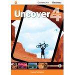 画像: Uncover level 4 Teacher's book