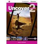 画像: Uncover level 2 Teacher's Book