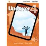 画像: Uncover level 4 Workbook with Online Practice