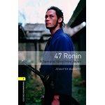 画像: Stage1 :47 Ronin:Samurai Story from Japan