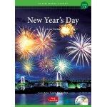 画像: Culture Readers:Holidays Level 2:New Year's Day