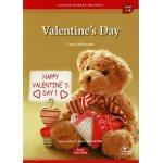 画像: Culture Readers:Holidays Level 1:Valentine's Day