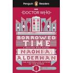 画像: Penguin Readers Level 5:Doctor Who:Borrowed Time
