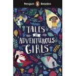 画像: Penguin Readers Level 1: Tales of Adventurous Girls