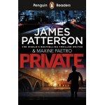 画像: Penguin Readers Level 2:Private