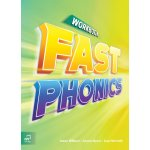 画像: Fast Phonics Workbook