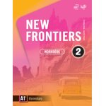 画像: New Frontiers 2 Workbook