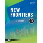 画像: New Frontiers 3 Workbook