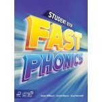 画像: Fast Phonics Student Book with Student Digital Materials CD