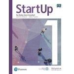 画像: Start Up 1 Student Book with Digital Resources & Mobile APP