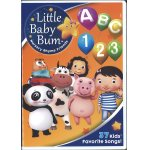 画像: Little Baby Bum DVD