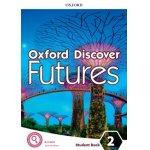 画像: Oxford Discover FutureLevel 2 Student Book