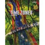 画像: Time Zones 3rd Edition Level Starter Combo Student Book with Online Practice