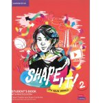 画像: Shape it! 2 Student Book with Practice Extra