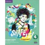 画像: Shape it! 4 Student Book with Practice Extra