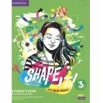 画像: Shape it! 3 Student Book with Practice Extra