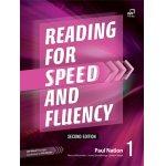 画像: Reading for Speed and Fluency 2nd edition 1 Student Book