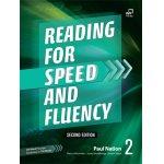 画像: Reading for Speed and Fluency 2nd edition 2 Student Book
